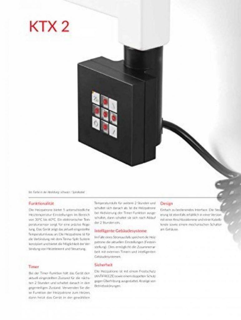 le comparatif brancher thermostat sur radiateur lectrique pour 2019 chauffage et climatisation. Black Bedroom Furniture Sets. Home Design Ideas