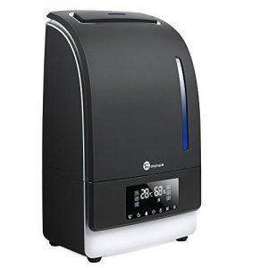 Le meilleur comparatif de : Humidificateur chaud ou froid TOP 2 image 0 produit
