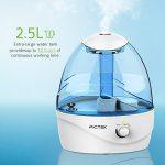 Le meilleur comparatif de : Humidifier chambre bébé sans humidificateur TOP 7 image 1 produit