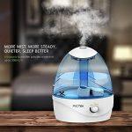 Le meilleur comparatif de : Humidifier chambre bébé sans humidificateur TOP 7 image 3 produit