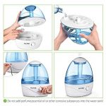 Le meilleur comparatif de : Humidifier chambre bébé sans humidificateur TOP 7 image 5 produit