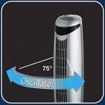 Le meilleur comparatif de : Ventilateur sur pied avec minuterie TOP 6 image 4 produit