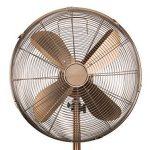 Le meilleur comparatif de : Ventilateur sur pied design TOP 10 image 4 produit