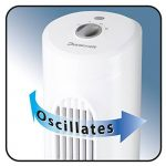 Le meilleur comparatif de : Ventilateur sur pied design TOP 8 image 1 produit