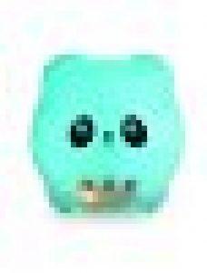 lederTEK Diffuseur d'huile Essentielle 300ml En forme de Panda Humiditeur Diffuseur de Parfum avec 7 Couleurs Lumières Changeant et Minuterie pour la Décoration Chambre de bébé, Bureau de la marque lederTEK image 0 produit