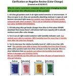 [Lot de 25] 10 gram Gel de silice Dessiccants Déshumidificateur 2 1/4 x 3 1/4 de la marque DRY&DRY image 1 produit