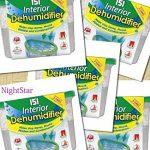 Lot de 5 déshumidificateur d'air pour l'intérieur de la maison - Import Royaume Uni de la marque 151 Products LTD image 1 produit