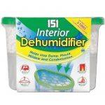 Lot de 5 déshumidificateur d'air pour l'intérieur de la maison - Import Royaume Uni de la marque 151 Products LTD image 2 produit
