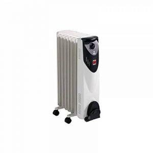 Mini radiateur bain huile, trouver les meilleurs produits TOP 9 image 0 produit