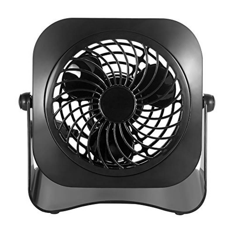 mini ventilateur notre comparatif pour 2018 chauffage et climatisation. Black Bedroom Furniture Sets. Home Design Ideas