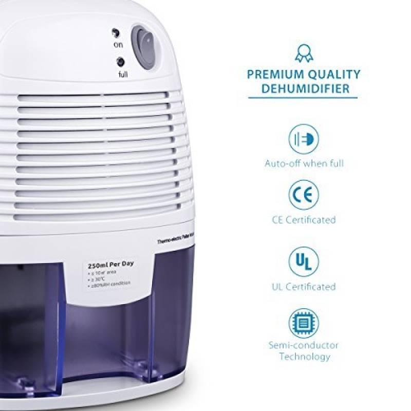 efficacit d shumidificateur notre comparatif pour 2018 chauffage et climatisation. Black Bedroom Furniture Sets. Home Design Ideas