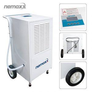 Nemaxx BT80 Déshumidificateur d'air professionnel et électrique jsq. 80 l/J de la marque Nemaxx image 0 produit