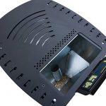 Nemaxx P9 Poêle à granulés insert à pellets insert à granulés insert cheminée de la marque Nemaxx image 5 produit