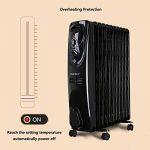 Notre comparatif de : Radiateur bain huile thermostat TOP 0 image 4 produit