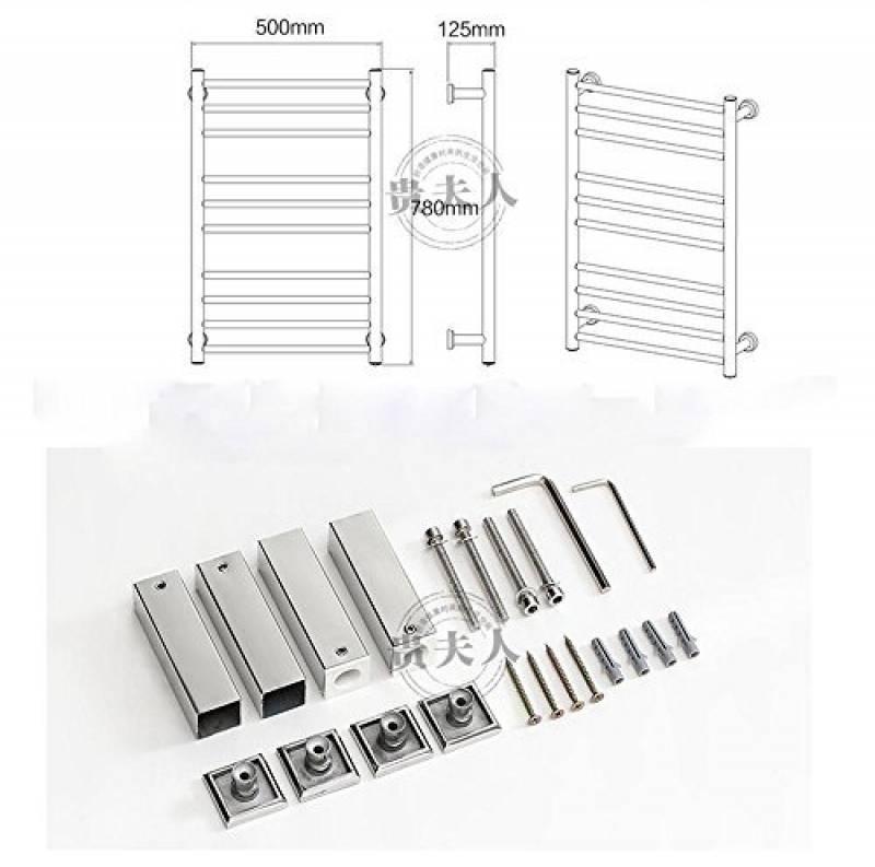 radiateur seche serviette electrique pivotant notre comparatif de radiateur seche serviette. Black Bedroom Furniture Sets. Home Design Ideas