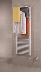 Notre comparatif de : Radiateur seche serviette électrique pivotant TOP 2 image 0 produit