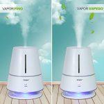 Notre comparatif pour : Humidificateur vapeur chaude TOP 0 image 2 produit