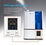 Notre comparatif pour : Humidificateur vapeur chaude TOP 2 image 1 produit