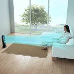 Notre comparatif : Ventilateur sans pied TOP 2 image 5 produit