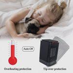 Notre comparatif : Ventilateur sans pied TOP 4 image 4 produit
