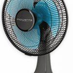 Notre meilleur comparatif de : Ventilateur sur pied rowenta TOP 3 image 1 produit