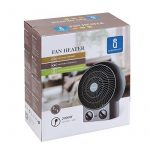Notre meilleur comparatif pour : Radiateur électrique avec ventilateur TOP 0 image 6 produit