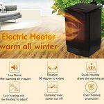 Notre meilleur comparatif pour : Radiateur électrique avec ventilateur TOP 2 image 2 produit