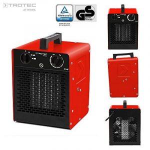 Notre meilleur comparatif pour : Radiateur électrique avec ventilateur TOP 8 image 0 produit