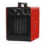 Notre meilleur comparatif pour : Radiateur électrique avec ventilateur TOP 8 image 2 produit