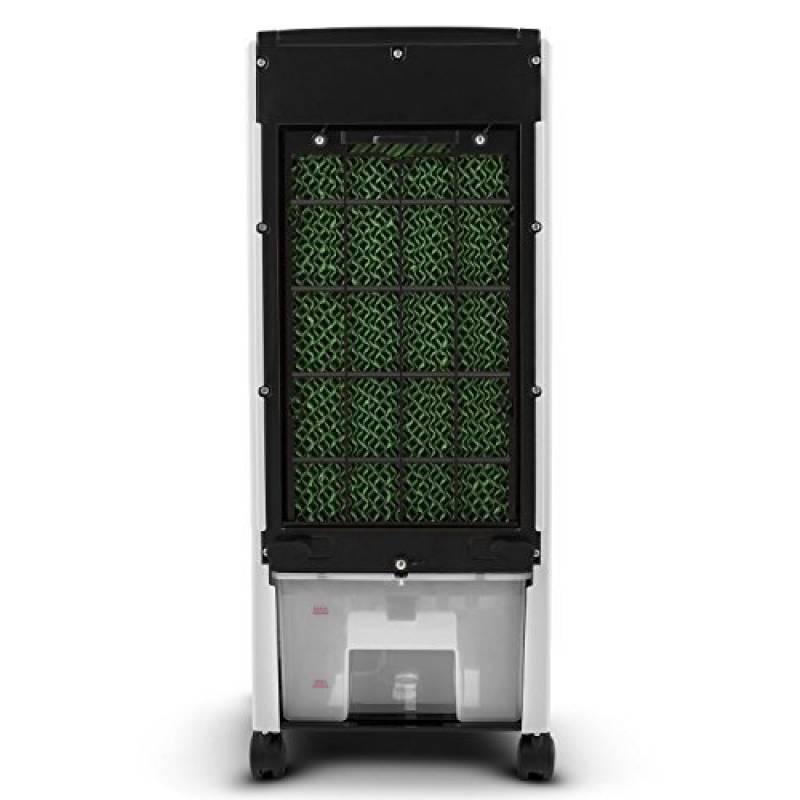 rafraichisseur d air avec glacons acheter les meilleurs produits pour 2018 chauffage et. Black Bedroom Furniture Sets. Home Design Ideas