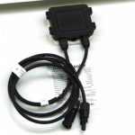 Panneau solaire 100W 12V - CE TUV - photovoltaïque monocristallin de la marque Offgridtec GmbH. image 1 produit