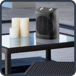 Petit chauffage électrique ; comment acheter les meilleurs modèles TOP 2 image 6 produit