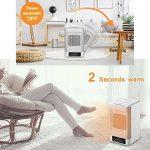 Petit chauffage électrique ; comment acheter les meilleurs modèles TOP 3 image 1 produit