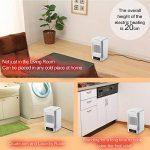 Petit chauffage électrique ; comment acheter les meilleurs modèles TOP 3 image 3 produit
