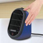 Petit chauffage électrique ; comment acheter les meilleurs modèles TOP 5 image 4 produit