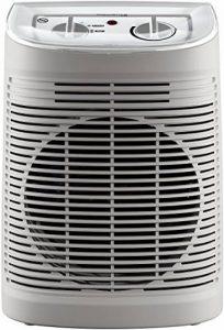 Petit chauffage électrique ; comment acheter les meilleurs modèles TOP 6 image 0 produit