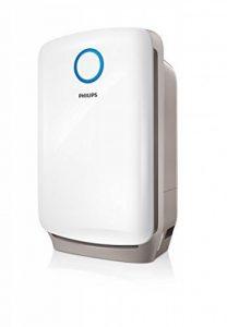 Philips AC4080/10 Combi 2-en-1 purificateur et humidificateur d'air avec capteur intelligent de la marque Philips image 0 produit