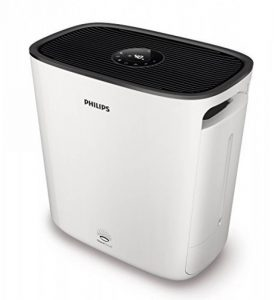 Philips HU5930/10 Combi 2-en-1 Purificateur/Humidificateur d'air de la marque Philips image 0 produit