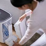 Philips HU5930/10 Combi 2-en-1 Purificateur/Humidificateur d'air de la marque Philips image 3 produit