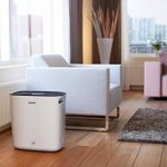 Philips HU5930/10 Combi 2-en-1 Purificateur/Humidificateur d'air de la marque Philips image 4 produit