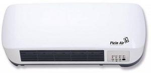 Plein Air TC-TP 2000 Convecteur mural de la marque Plein Air image 0 produit