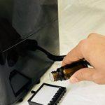 PureMate® PM 908 Digital Ultrasonique Brume Fraîche Humidificateur et Ioniseur avec aromathérapie - Capacité de 4.5 litres d'eau de la marque PureMate image 3 produit