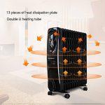 Radiateur 2500 watts ; top 10 TOP 0 image 2 produit