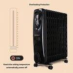 Radiateur 2500 watts ; top 10 TOP 0 image 5 produit