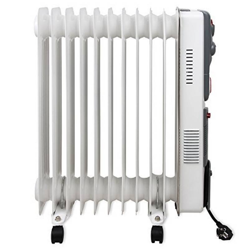 chauffage l huile pour 2018 les meilleurs mod les chauffage et climatisation. Black Bedroom Furniture Sets. Home Design Ideas