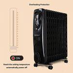 Radiateur électrique à bain d huile votre comparatif TOP 1 image 5 produit