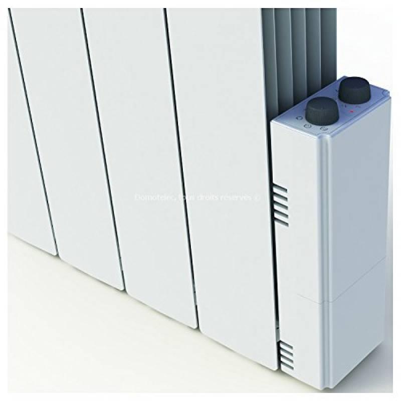 chauffage inertie fluide radiateur electrique sur pied avec lectrique en m tal horizontal tt et. Black Bedroom Furniture Sets. Home Design Ideas