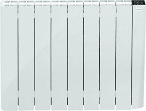 Radiateur électrique fonte aluminium : comment trouver les meilleurs modèles TOP 2 image 0 produit