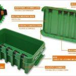 Radiateur extérieur électrique - acheter les meilleurs modèles TOP 12 image 2 produit