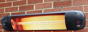 Radiateur extérieur électrique - acheter les meilleurs modèles TOP 6 image 0 produit